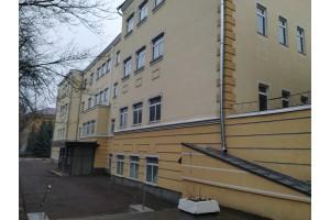 Гостиница в Москве утепление пенопластом