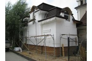 домик домик охраны