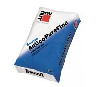 Штукатурка Baumit Sanova AnticoPureFine