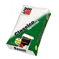 Штукатурка Baumit Classico Special «короед» 3 мм