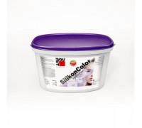 Краска Baumit SilikonColor на силиконовой основе