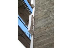 Утепление и отделка фасадов пенополистиролом