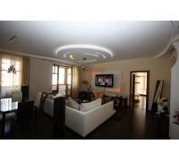Дизайн, проектирование и ремонт квартиры в Москве