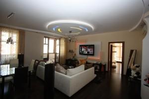 Проектирование и ремонт квартиры в Москве