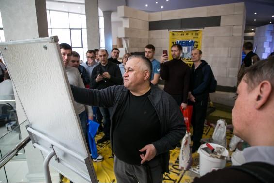 Денис Никольский, Nadegniy проводит консультацию