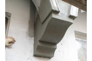 Декоративных элементов из пенопласта