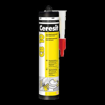 Монтажный клей Ceresit CB 10