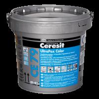 Эпоксидная затирка Ceresit CE 79 UltraPox 2-компонентная затирка для заполнения швов , 5 кг