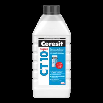 Пропитка Ceresit CT 10 Super для швов облицовок, 1 л