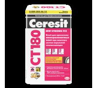 Клей Ceresit CT 180
