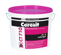 Штукатурка Ceresit CT 710 Visage Venetto Rosa, 20 кг