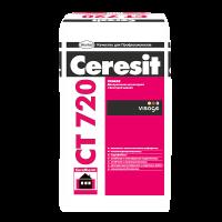 Штукатурка Ceresit CT 720 Visage, 25 кг