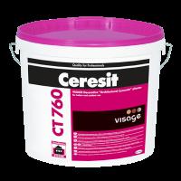 Штукатурка Ceresit CT 760 Visage SydLight, 20кг