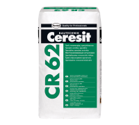 Гидрофильная штукатурка Ceresit СR 62